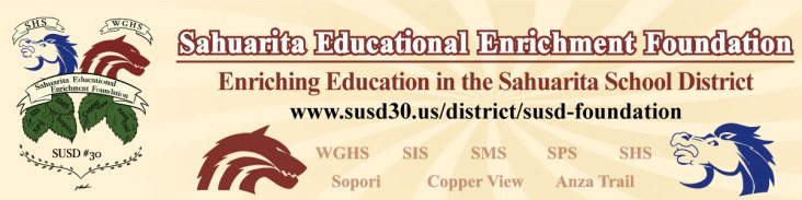 SEEF table banner