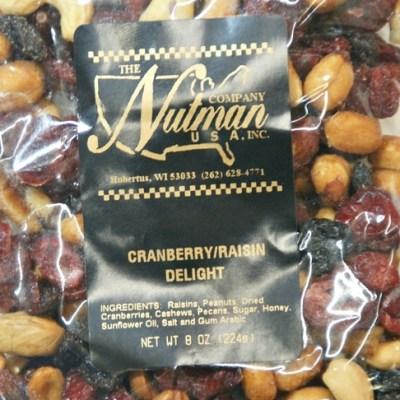 Fruits and Nuts Mixes