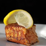 Blackened Salmon