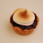 Coronation Grape Meringue Tarts