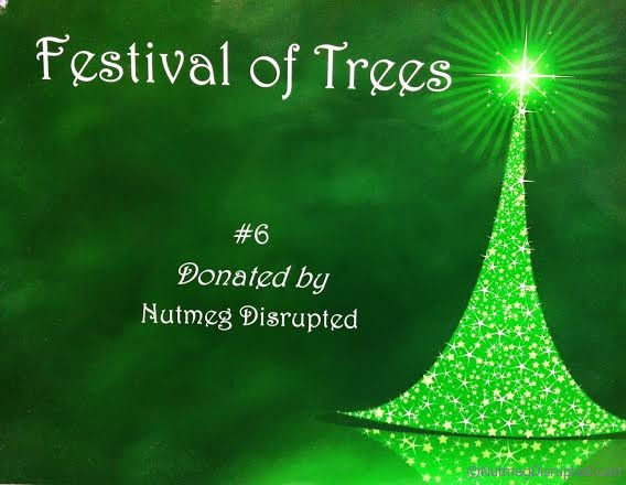 Nutmeg Disrupted at The Festival