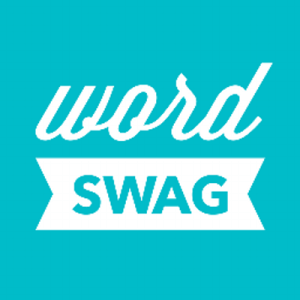 Word Swag on Nutmeg Disrupted