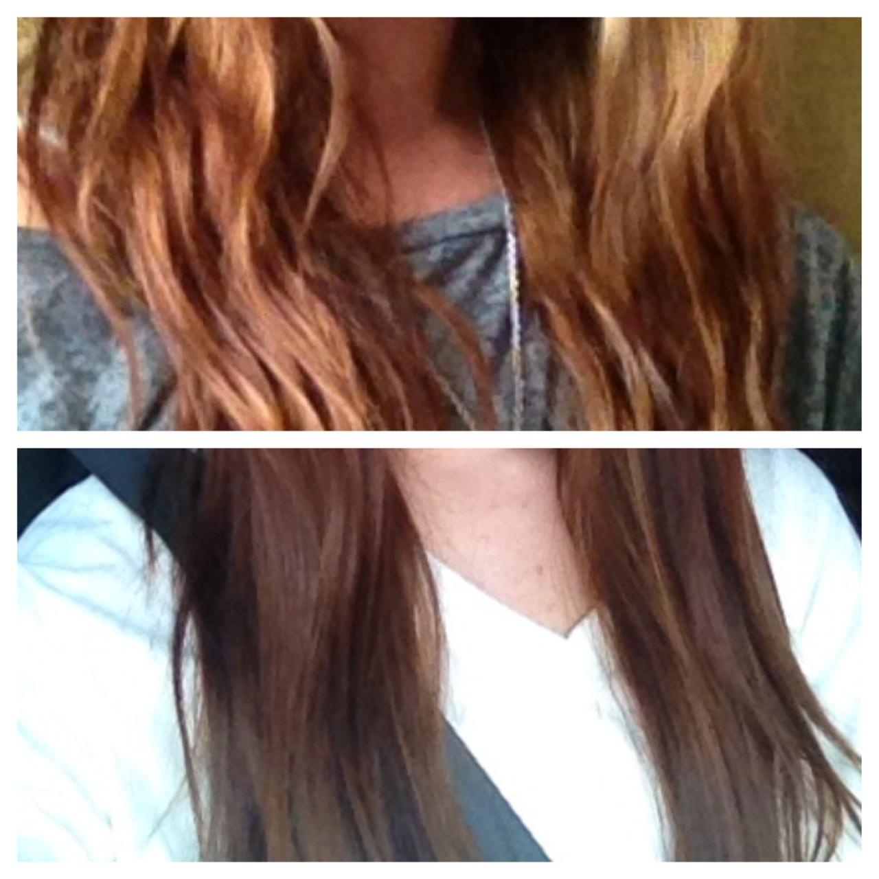 Ion Brilliance Hair Color Chart