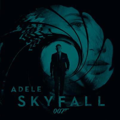 Skyfall theme song cover