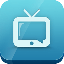 Like.tv - app icon png