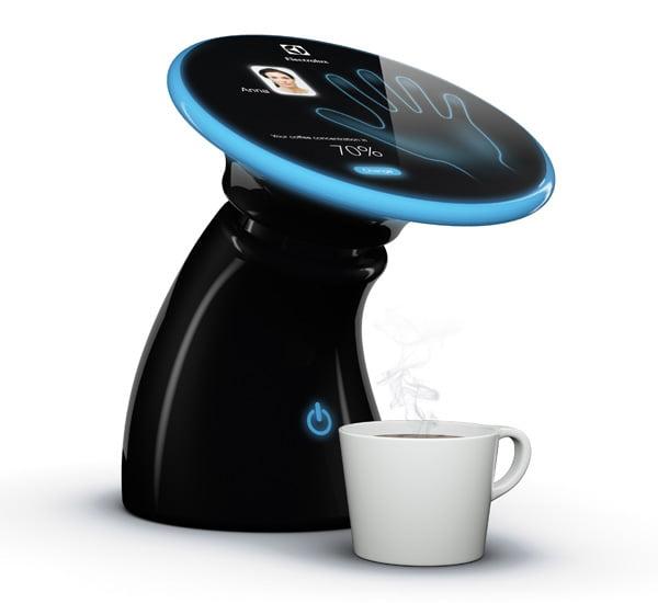 Memory Coffee Maker