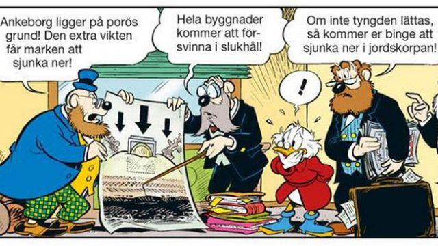 Kalle Anka