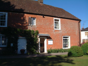 Jane Austen's cottage, Chawton