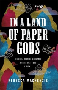 Paper Gods cover