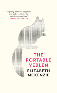 The Portable Veblen cover
