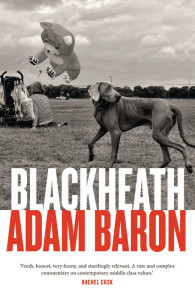 Blackheath-cover
