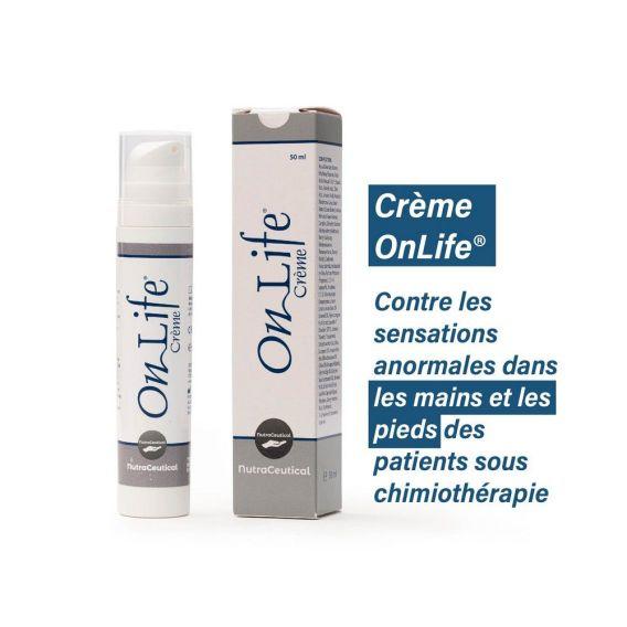Crème OnLife