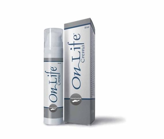 Crème OnLife® Contre la neuropathie périphérique induite par chimiothérapie 50 ml