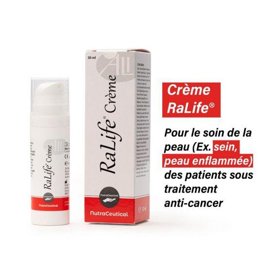 Crème RaLife