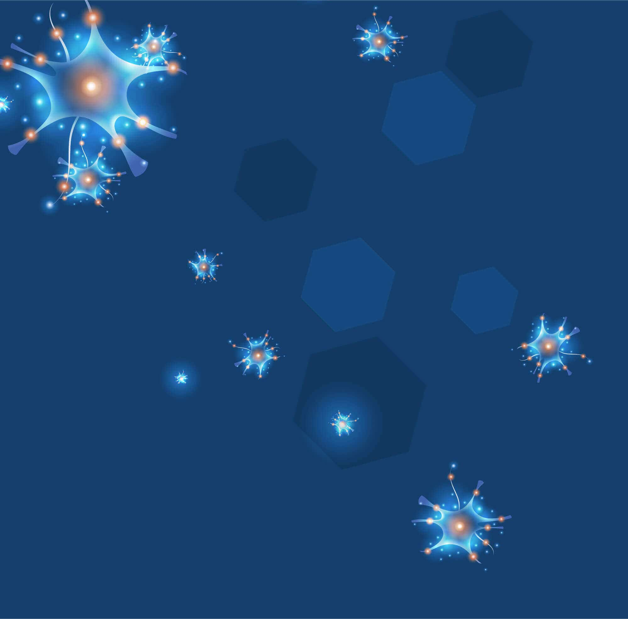 blue-background-with-neurons