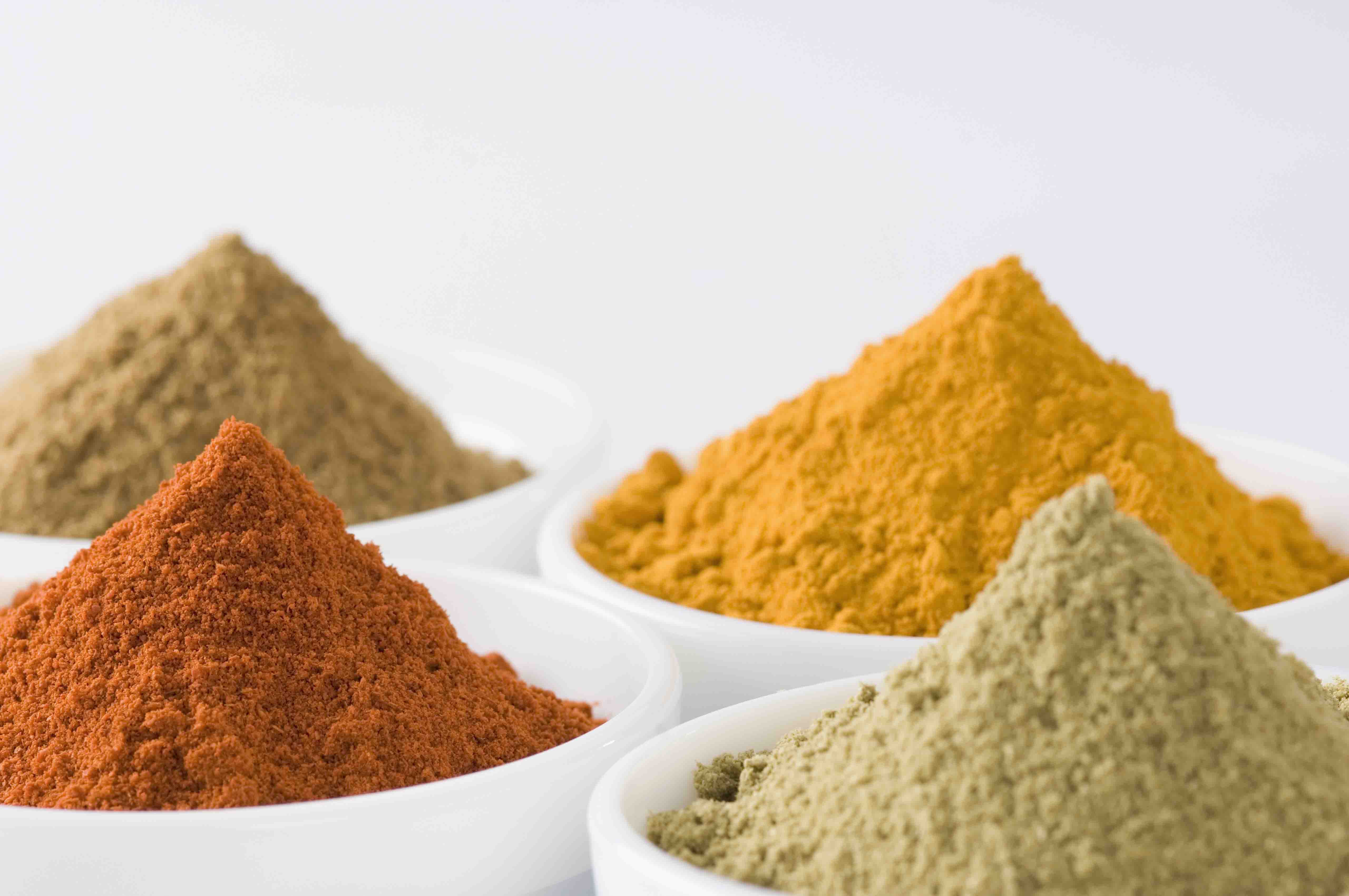 four-bowls-of-masala-and-spice