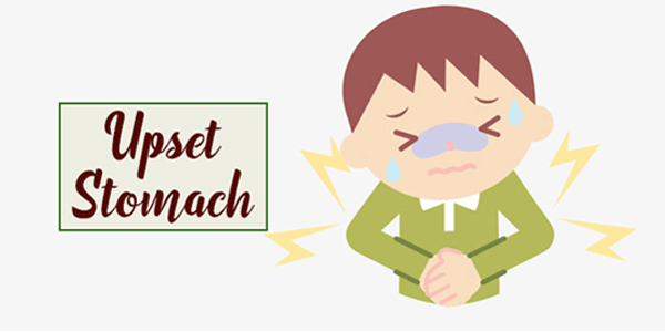 Foods To Ease An Upset Stomach
