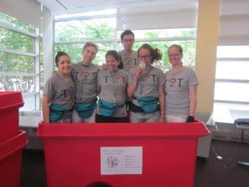 T2T 2012 crew!