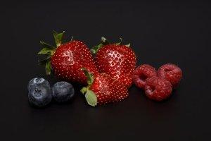 Fruits rouges : super aliments santé