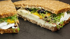 sandwich fromage