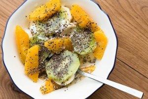 Aliments riches en omega 3 : les graines de chia