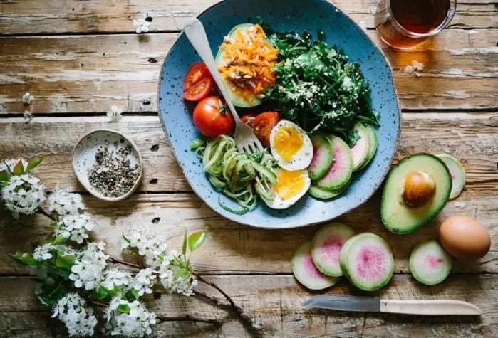 Comment manger équilibré au quotidien