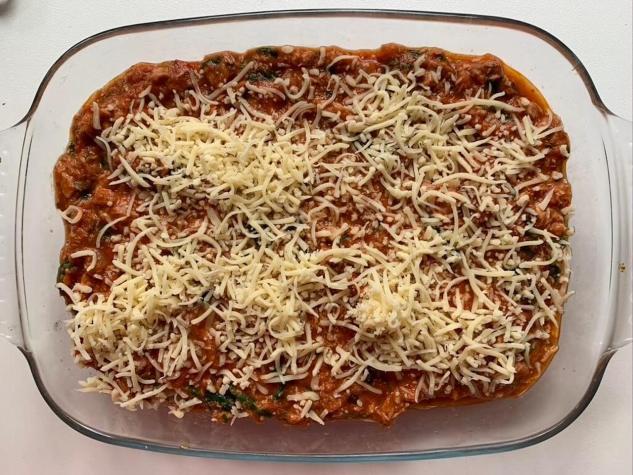 Lasagne au thon : recette