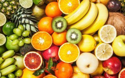 Todo sobre la fruta