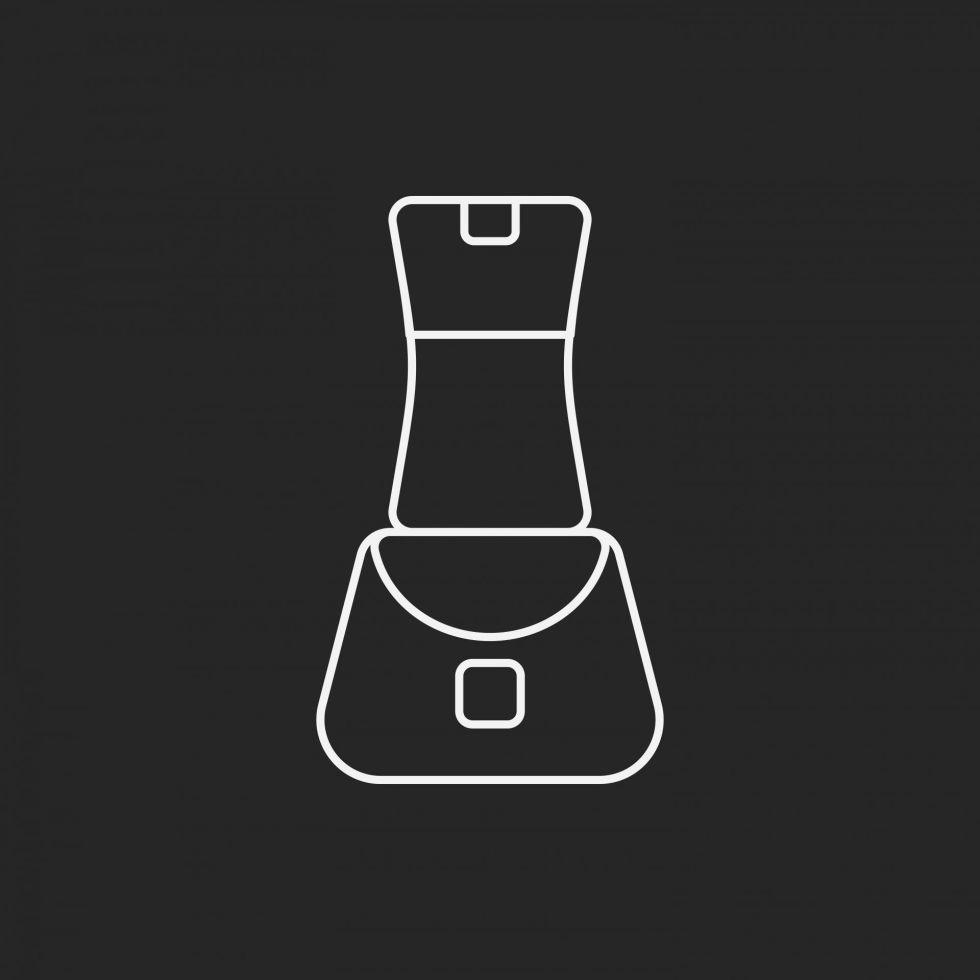 Portable Blender Icon