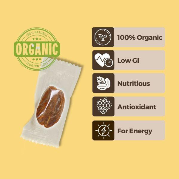organic dates kurma
