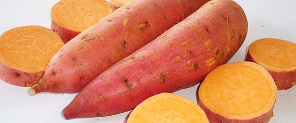Resultado de imagem para batata doce laranja
