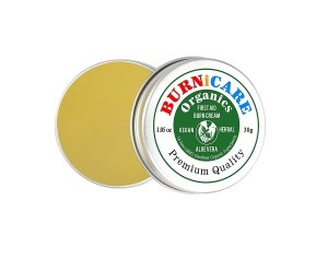 Burnicare Organics Burrn Cream First Aid Tin 30g