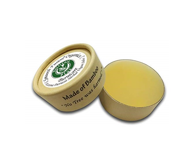 Nutricare Plus Burnicare-Eczema Psoriasis Salve 1 ounce