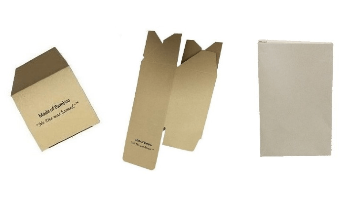 Tuck Folding Boxes