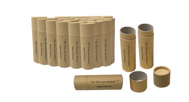 3 oz Empty Deodorant Containers