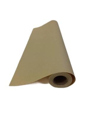 18 inch x 1200 inch Bamboo Kraft Paper Roll