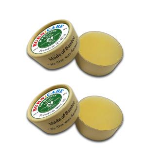 urnicare Organics Burn Cream - First Aid, Vegan 30g