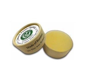 Nutricare Plus BurniCare All Purpose Herbal Vegan Salve - Balm, Bamboo Kraft Paperboard Ja
