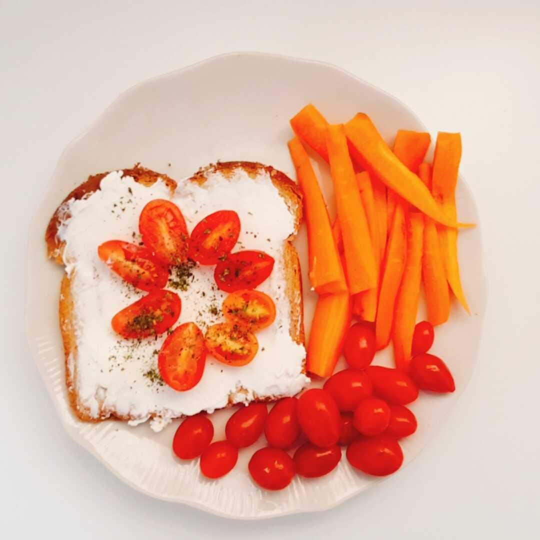 وجبة سحور صحية