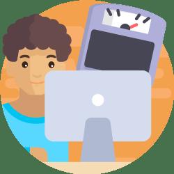 Tratamiento de sobrepeso online