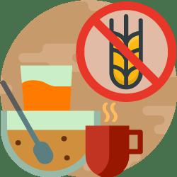 NUTRICIONISTA ESPECIALISTA EN CELIAQUÍA