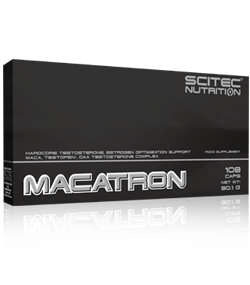 macatron-scitec