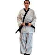 Kimono-Hapkido-Tradicional