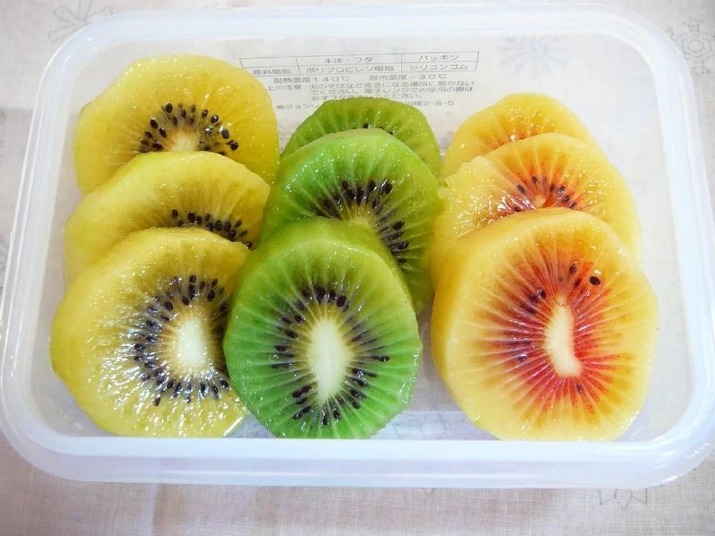 Tiene el kiwi algún efecto negativo en la salud