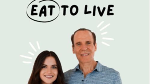 Dr Fuhrman Eat to Live Podcast