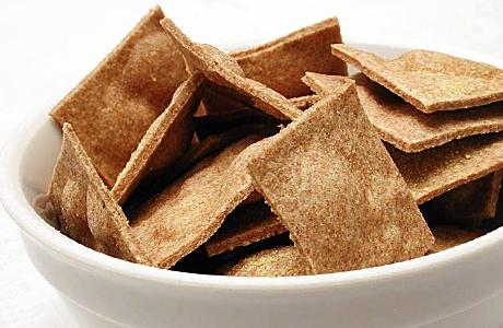 Biscoito integral com farinha 7 grãos interal