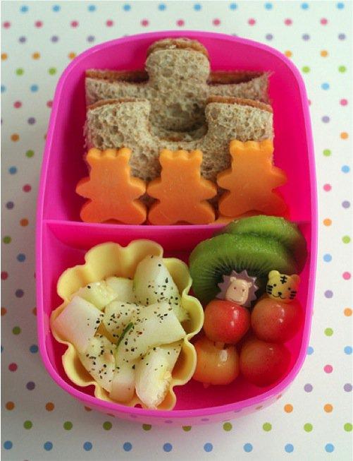 Pão Integral de boa qualidade + legumes cozidos ou crus + frutas in natura