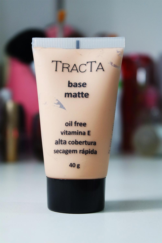tracta-base-oil-free