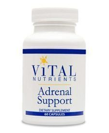 ADRENAL SUPPORT 60 CAPS (ADR20)