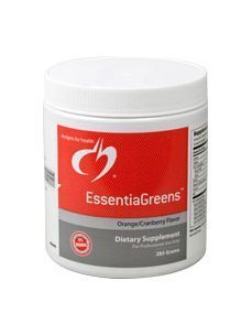 EssentialGreens Powder 285 g - CA ONLY (D03446)
